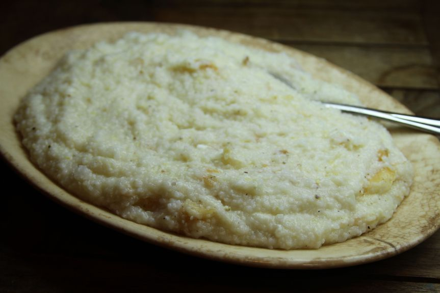 Baked Stone Ground Cheese Grits3