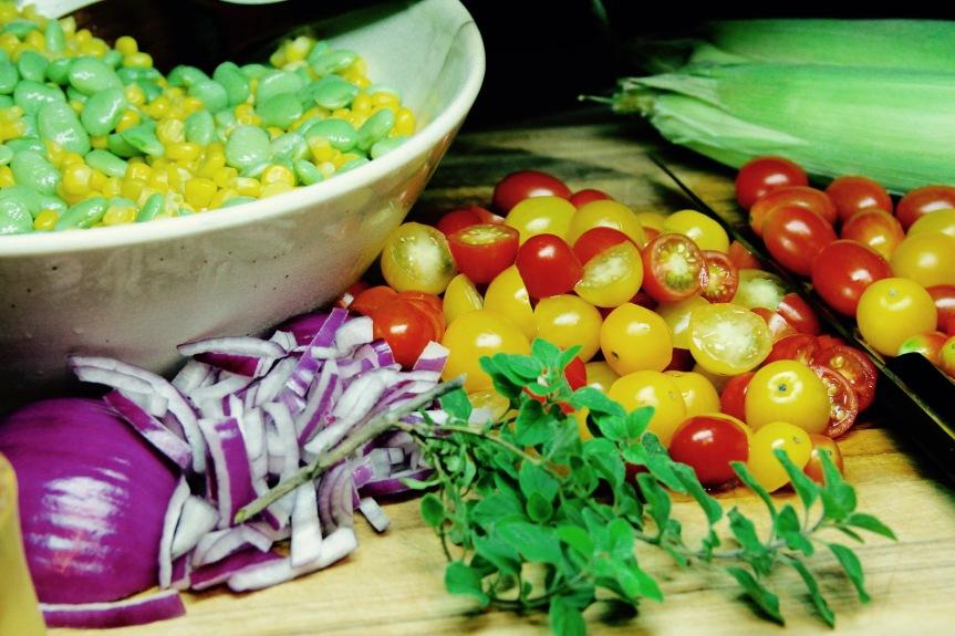 Supper Club Summer Salad 1 - Ken Johnson (1)