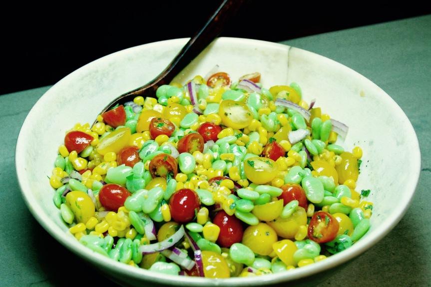 Supper Club Summer Salad 2 - Ken Johnson (1)
