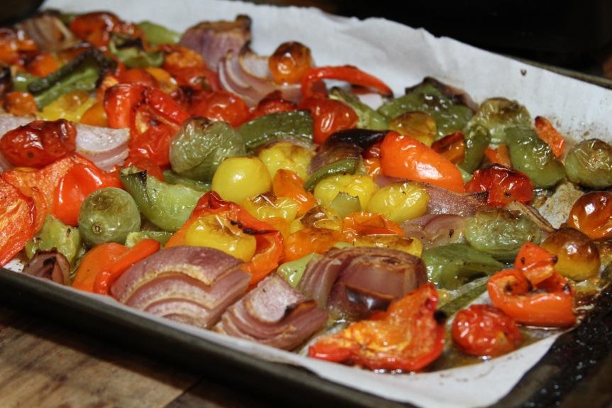 Fettucine Mahi Asparagus 3
